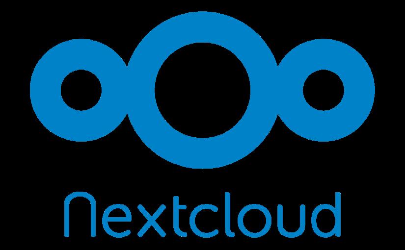 Nextcloud er yndislegt – ólíkt Office 365/Dropbox/Google Drive
